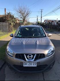 Foto venta Auto usado Nissan Qashqai 2.0L 4x4 Aut SR (2012) color Cafe precio $6.650.000