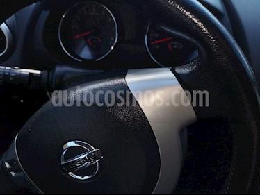Foto venta Auto usado Nissan Qashqai 2.0L 4x4 Aut SR (2012) color Gris precio $7.800.000