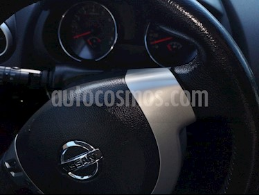 Nissan Qashqai 2.0L 4x4 Aut SR usado (2012) color Gris precio $7.800.000