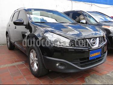 Foto venta Carro usado Nissan Qashqai 2.0L Aut (2014) color Negro precio $46.900.000