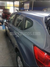 Nissan Qashqai 2.0L Aut usado (2009) color Gris precio $31.000.000