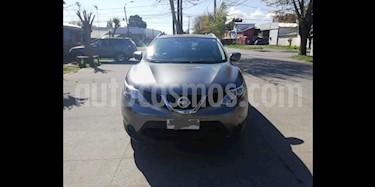 Nissan Qashqai 2.0L Sense usado (2017) color Gris Metalico precio $10.000.000