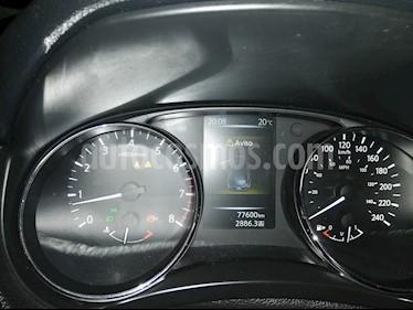 Nissan Qashqai 2.0L Sense usado (2015) color Negro precio $7.600.000