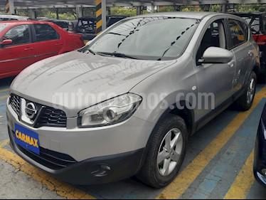 Foto venta Carro usado Nissan Qashqai 2.0L (2013) color Plata precio $43.900.000