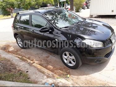 Nissan Qashqai 2.0L 4x2  usado (2013) color Negro precio $6.800.000