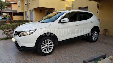Nissan Qashqai 2.0L Sense usado (2016) color Blanco precio $9.000.000