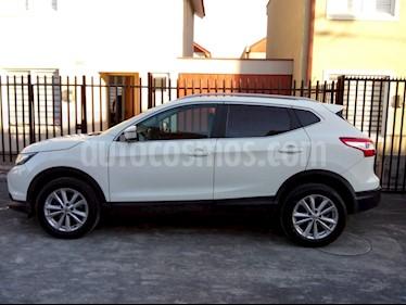 Nissan Qashqai Sense usado (2016) color Blanco Perla precio $8.800.000