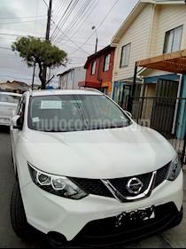 Nissan Qashqai Sense usado (2016) color Blanco precio $9.000.000