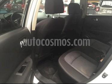 Foto venta Auto usado Nissan Rogue 5p Sense L4/2.5 Aut (2014) color Plata precio $190,000