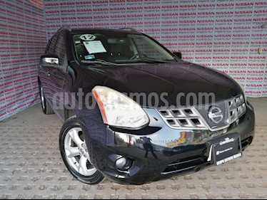 Foto Nissan Rogue Advance usado (2012) color Negro precio $149,000