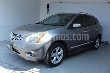 Foto venta Auto Seminuevo Nissan Rogue Advance (2012) color Gris precio $178,000
