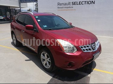 Foto venta Auto usado Nissan Rogue Advance  (2013) color Rojo precio $180,000