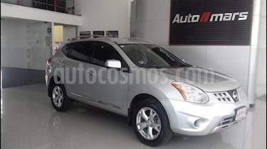 Foto venta Auto usado Nissan Rogue Advance (2012) color Acero precio $168,000