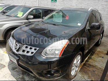 Foto Nissan Rogue Advance  usado (2013) color Gris precio $152,000