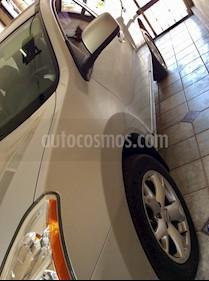 Foto venta Auto usado Nissan Rogue Advance (2012) color Plata precio $190,000