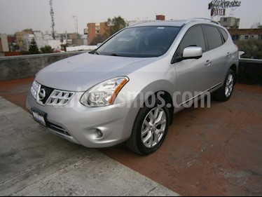 Foto venta Auto Seminuevo Nissan Rogue Exclusive (2014) color Plata precio $219,000