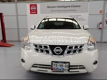Foto venta Auto usado Nissan Rogue Exclusive (2014) precio $209,000