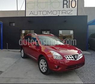 Foto venta Auto usado Nissan Rogue Exclusive (2012) color Rojo precio $167,000