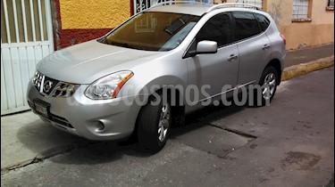 Nissan Rogue Sense usado (2014) color Plata precio $154,900