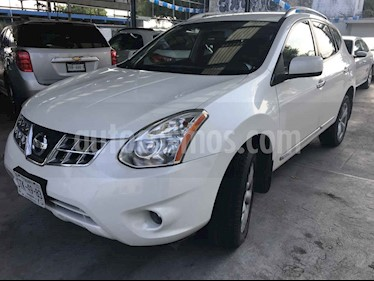 Nissan Rogue S 2WD usado (2011) color Blanco precio $150,000