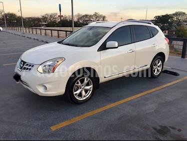 Nissan Rogue Sense usado (2013) color Blanco precio $163,000