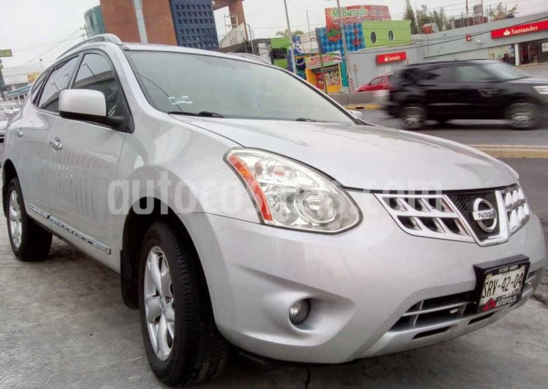 Nissan Rogue Advance usado (2013) color Blanco precio $157,000