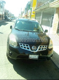 Nissan Rogue Advance  usado (2013) color Negro precio $150,000