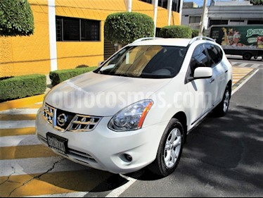Nissan Rogue Advance usado (2014) color Blanco precio $179,900