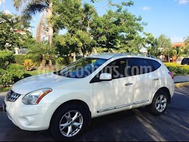 Nissan Rogue Advance usado (2012) color Blanco precio $148,000