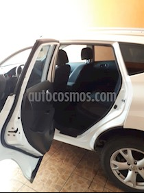 Nissan Rogue Advance usado (2012) color Blanco precio $141,000