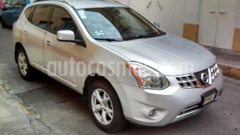Nissan Rogue Sense usado (2014) color Plata precio $149,900