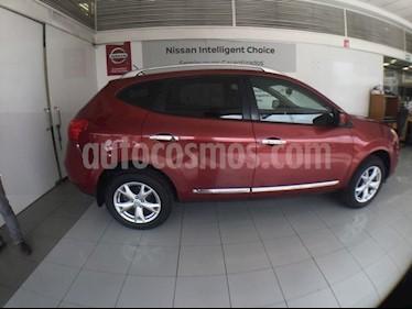 Foto venta Auto usado Nissan Rogue ROGUE ADVANCE (2013) precio $185,000