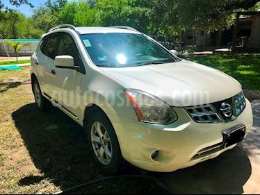 Foto Nissan Rogue Sense usado (2014) color Blanco precio $205,000