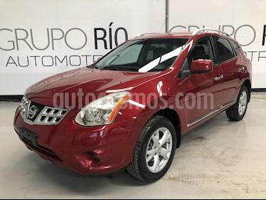 Foto venta Auto usado Nissan Rogue Sense (2013) color Rojo precio $145,000