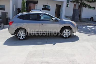 Foto venta Auto usado Nissan Rogue SL CVT 4WD (2008) color Acero precio $121,900