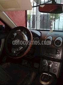 Nissan Rogue SL CVT 4WD usado (2011) color Acero precio $175,000