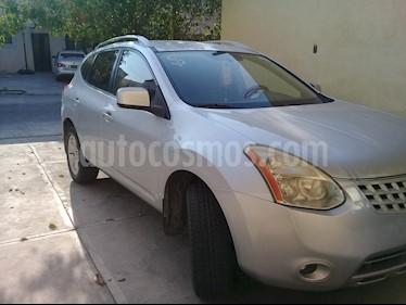 Foto venta Auto usado Nissan Rogue SL CVT Piel (2008) color Gris precio $125,000