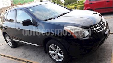 Nissan Rogue SL CVT usado (2011) color Negro precio $127,000