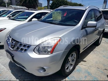 Foto Nissan Rogue SL usado (2011) color Plata precio $128,000