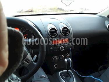 Nissan Rogue SL usado (2008) color Gris precio $145,000