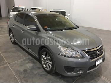 Foto venta Auto Usado Nissan Sentra - (2014) precio $350.000