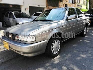 Foto venta Carro Usado Nissan Sentra 16v- (2010) color Gris precio $14.900.000