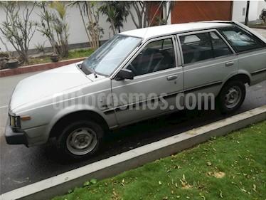 Foto venta Auto usado Nissan Sentra 1.8 (1982) color Gris precio u$s1,500