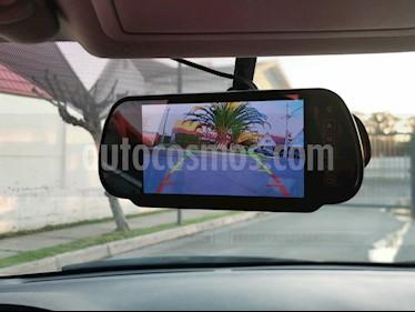 Foto venta Auto usado Nissan Sentra 1.8L Advance Con Camara (2016) color Gris Oscuro precio $8.200.000