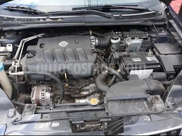 Foto venta Auto usado Nissan Sentra 2.0 (2009) color Azul precio $3.330.000