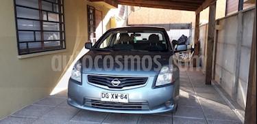 Nissan Sentra 2.0  usado (2011) color Gris precio $3.450.000