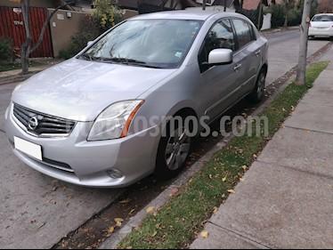 Foto venta Auto usado Nissan Sentra 2.0  (2010) color Gris precio $4.300.000