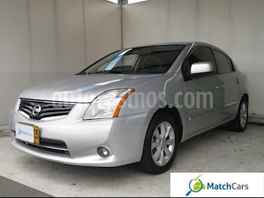 Foto venta Carro usado Nissan Sentra 2.0L E Aut (2010) color Blanco precio $23.990.000