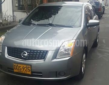 Foto venta Carro Usado Nissan Sentra 2.0L E (2009) color Gris precio $22.900.000