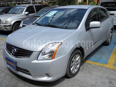 foto Nissan Sentra 2.0L S Aut usado (2012) color Plata precio $30.900.000